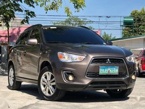 2013 Mitsubishi ASX For Sale