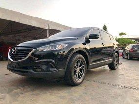 2014 Mazda CX-9 for sale