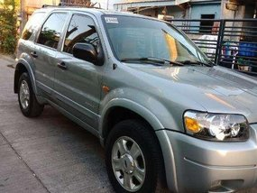 2007 Ford Escape XLS AT GAS for sale