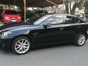 Lexus IS300 2012 for sale