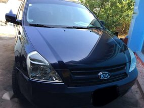 Kia Carnival crdi 2007 Very good running condition