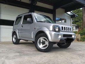 2002 Suzuki Jimny for sale