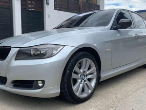 2011 BMW 320D FOR SALE