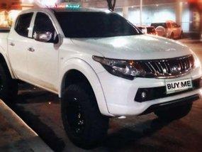 2016 Mitsubishi Strada GLX Sport V AT for sale