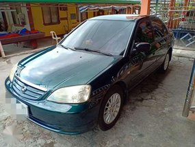 Honda Civic lxi 2006 for sale