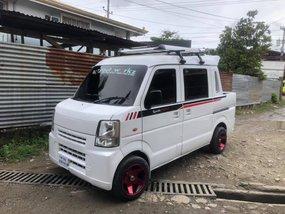 Selling Suzuki Multi-Cab 2020 Truck in Cebu