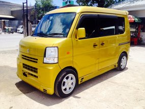 Selling Brand New Suzuki Multi-Cab 2020 Van in Lapu-Lapu