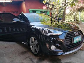 Hyundai Veloster gdi Turbo 2013 FOR SALE