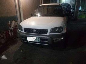 2000 Toyota Rav4 for sale
