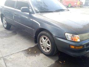 Toyota Corolla XE (Big Body) 1996 for sale