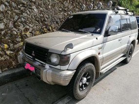 Mitsubishi Pajero 1993 for sale