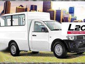 Mitsubishi L200 2018 NEW FOR SALE