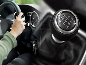 A step-by-step guide on how to drive a manual transmission