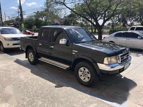 2005 Ford Ranger Trekker for sale