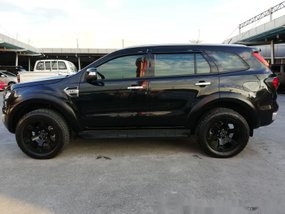 2016 Ford Everest Trend for sale