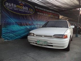 1998 MAZDA 323 PRICE: Php 78,000