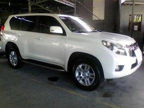 Toyota Land Cruiser Prado 2010 for sale