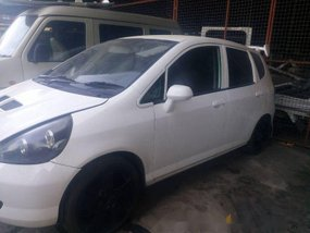 2002 Honda Fit for sale
