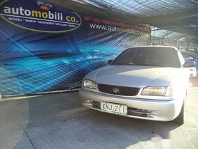 2004 Toyota Corolla Manual Gasoline well maintained