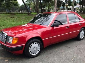 1993 Mercedes Benz W124 for sale