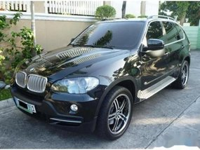 Bmw X5 2009 Manual Gasoline P2,680,000