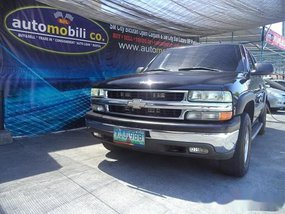 2002 Chevrolet Tahoe V Automatic for sale at best price