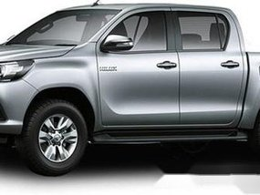 Toyota Hilux Fx 2019 for sale