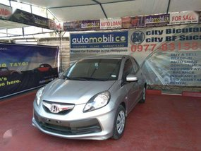 2016 Honda Brio Gas AT - Automobilico SM City Bicutan