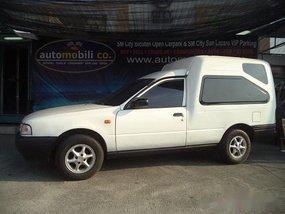 Mahindra Armada 2000 Diesel Manual White