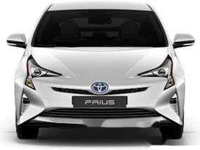 Toyota Prius C Full Option 2019 for sale