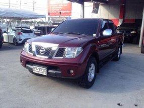 2013 Nissan Frontier Navara for sale