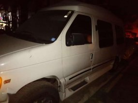 Like new Ford Econoline for sale