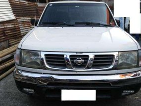NIssan Frontier 2003 for sale
