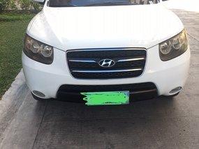 Hyundai Santa Fe AT Turbo 2009 for sale
