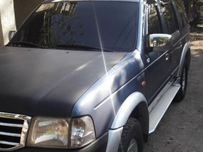 2005 Ford Everest 4x2 MT for sale