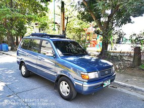 2001 Toyota Revo GLX AT allpower FOR SALE
