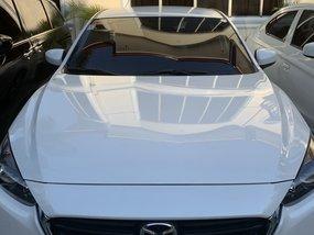 Low mileage Mazda 3 2017