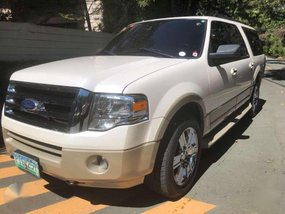 Ford Expedition EL 2010 for sale