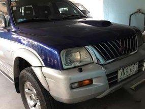 2003 Mitsubishi Strada for sale