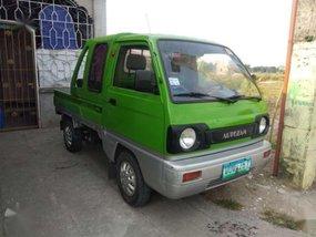 2013 model acquired Suzuki Multicab for sale