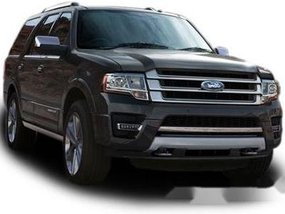 Ford Expedition Limited Max 2019 for sale