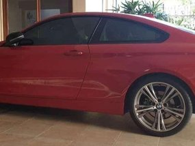 2016 year model Bmw 420D coupe 2.0 turbo