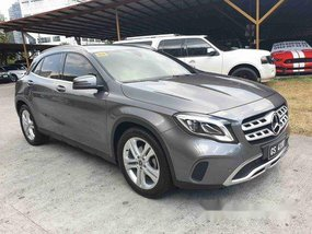 Mercedes-Benz GLA 180 2018 for sale