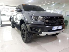 2019 Ford Ranger Raptor 2.0L 4x4 AT for sale