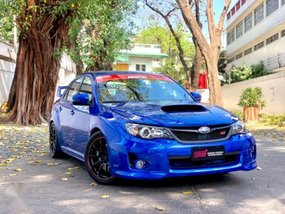 Subaru Impreza GVF WRX STI 2013 for sale