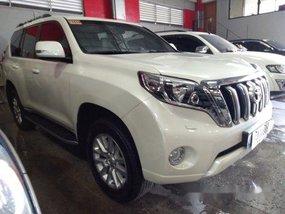 Toyota Land Cruiser Prado 2015 for sale