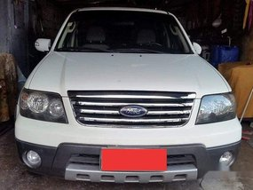 Ford Escape 2008 AT for sale