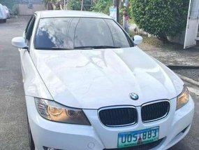 Rush BMW 318i 2012 for sale