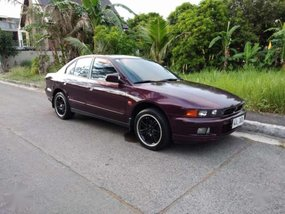 2000 MITSUBISHI Galant vr FOR SALE