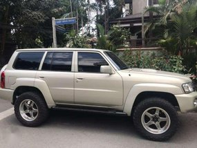 Late 2010 Nissan Patrol for sale